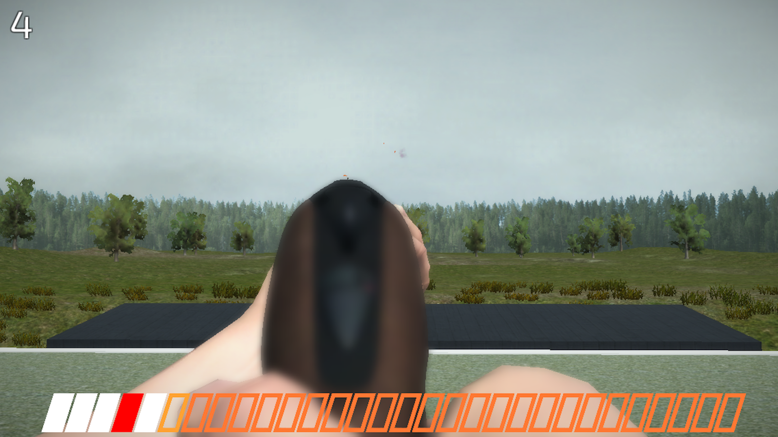 Clay Hunt PRO- screenshot