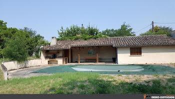 maison à Marmande (47)