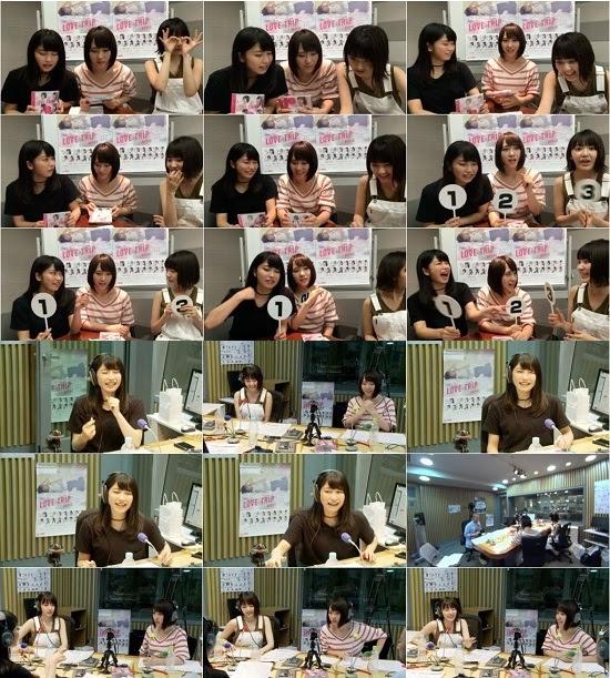 (Web)(360p) SHOWROOM AKB48のオールナイトニッポン 160831