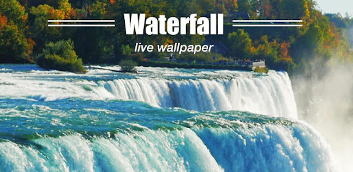 Waterfall Live Wallpaper 2019 - Apps on