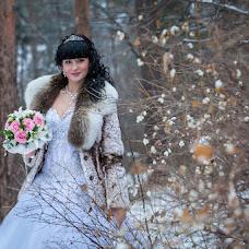 Wedding photographer Sergey Rameykov (seregafilm). Photo of 18.12.2014