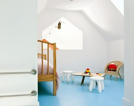 Loft Design Ideas