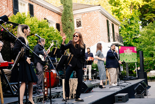 Bob Dylan, Etta James among the singers with LA connections featured in Muse/ique concert series