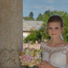 Wedding photographer Gabriel Eftime (gabieftime). Photo of 18.10.2017