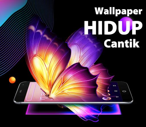 400+ Wallpaper Cantik Hidup HD