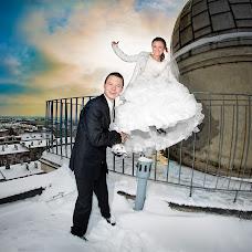 Wedding photographer Maciej Szymula (mszymula). Photo of 12.12.2014