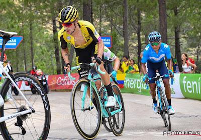 Vuelta, 13e étape : qui pour embêter Roglic?