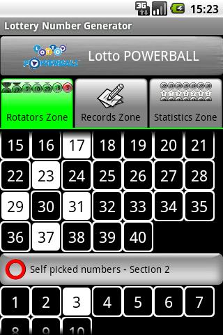 free pick 3 lotto generator