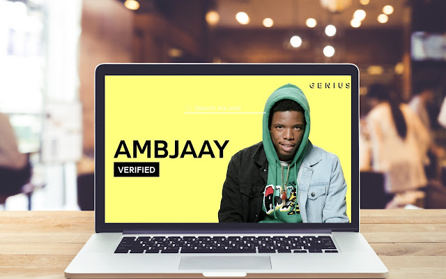 Ambjaay HD Wallpapers Music Theme