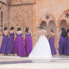 Wedding photographer Garusa Sariñana (imagengarusa). Photo of 27.01.2017