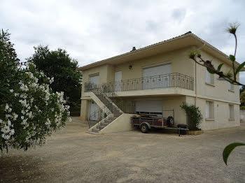 maison à Condezaygues (47)