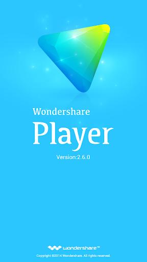 Wondershare Player 3.0.6 screenshots 1