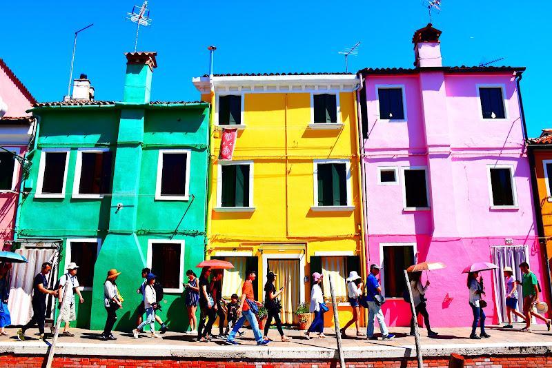 Promenade colorata di ----------