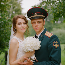 Wedding photographer Aleksandr Andrienko (Andrienko). Photo of 25.08.2015