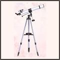 寂寞の望遠鏡