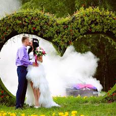 Wedding photographer Natalya Kulikovskaya (otrajenie). Photo of 16.08.2015