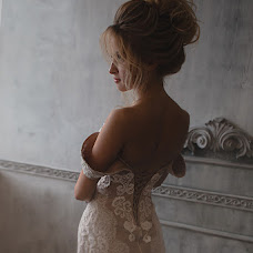 Wedding photographer Elena Koziy (Kolenka). Photo of 01.10.2017