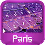 GO Keyboard Paris 3.1 Apk