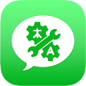 Chat Translator with Tools - Translator & Tools icon