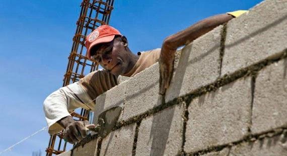 Civil Construction Bricklayer - náhled