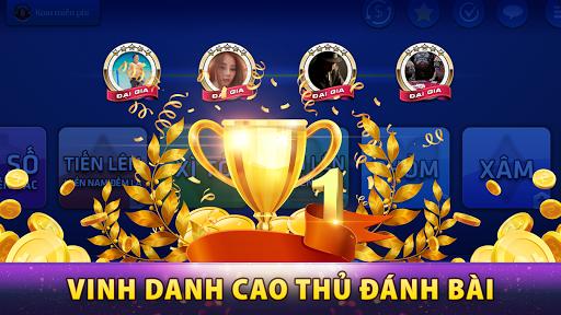 WEME -  Vietnam's national card game  screenshots 4