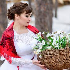 Wedding photographer Aleksandr Guk (Shuravi07). Photo of 03.04.2016