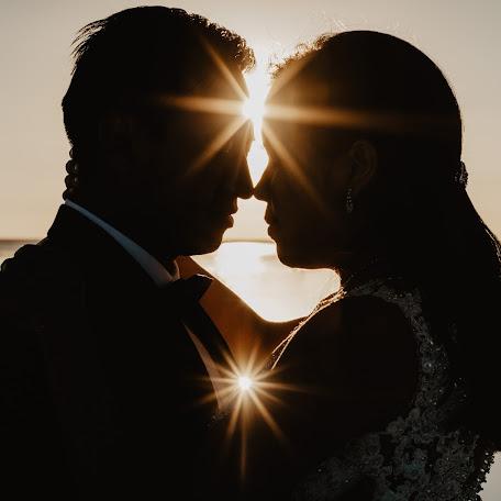 Wedding photographer Gamaliel Sierraalta (gamaliel). Photo of 15.11.2017