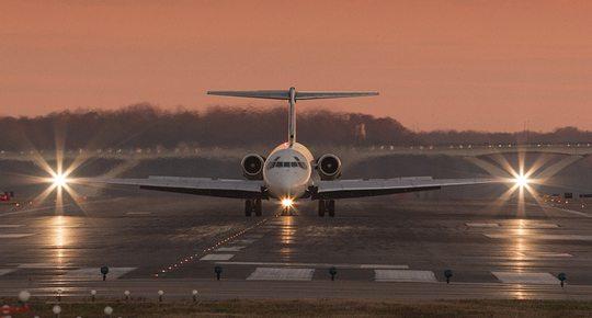 LiveryAccess - Bwi Airport to Washington DC