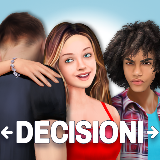 Decisions - Choose Your Interactive Stories 2019