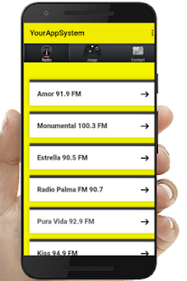 Music Am Fm Dominican Republic - náhled