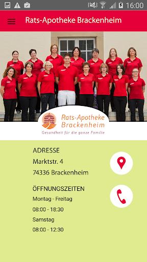 Rats-Apotheke Brackenheim