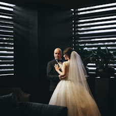 Wedding photographer Denis Efimenko (Degalier). Photo of 11.09.2017