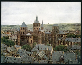 Photo: Liebfrauenkirche in Trier