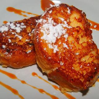 Pain Perdu Dessert Recipes