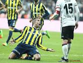 Fenerbahce battu par Krasnodar