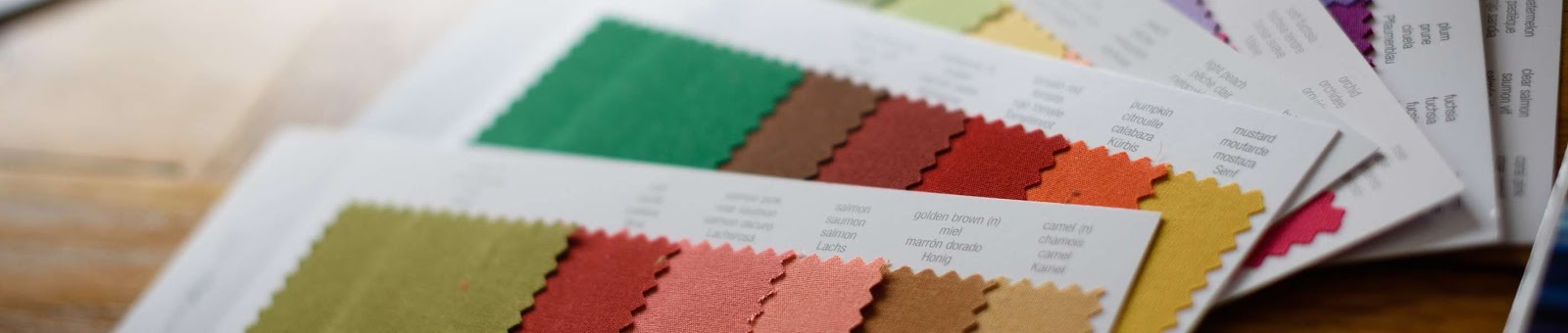 Colour Analysis Rutland & Leicestershire