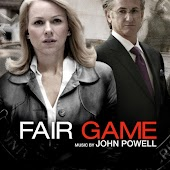 Fair Game (Original Motion Picture Score)