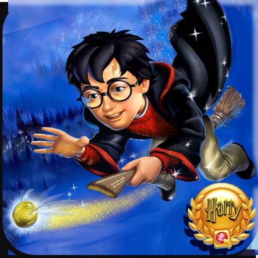 Harry Adventure World