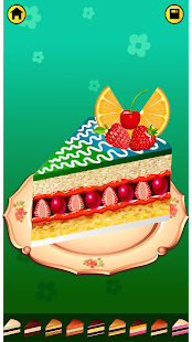 Cooking Chef Games For Kids - Food Cafe & Kitchen - náhled
