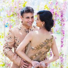 Wedding photographer Shashank Shekhar (shashankimages). Photo of 11.06.2018