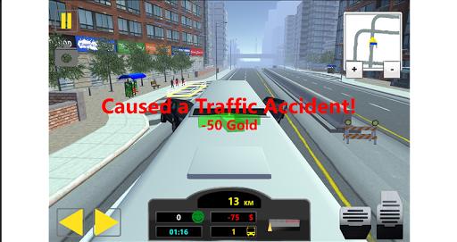 免費下載模擬APP|机场巴士驾驶员2016年 app開箱文|APP開箱王