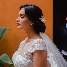 Wedding photographer Elías Barajas (eliasbarajas). Photo of 06.10.2017