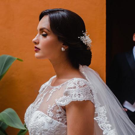 婚礼摄影师 Elías Barajas (eliasbarajas). 06.10.2017的图片