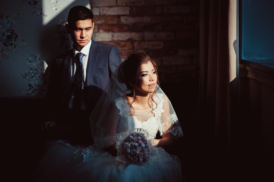 Wedding photographer Galiya Karri (VKfoto). Photo of 11.04.2018