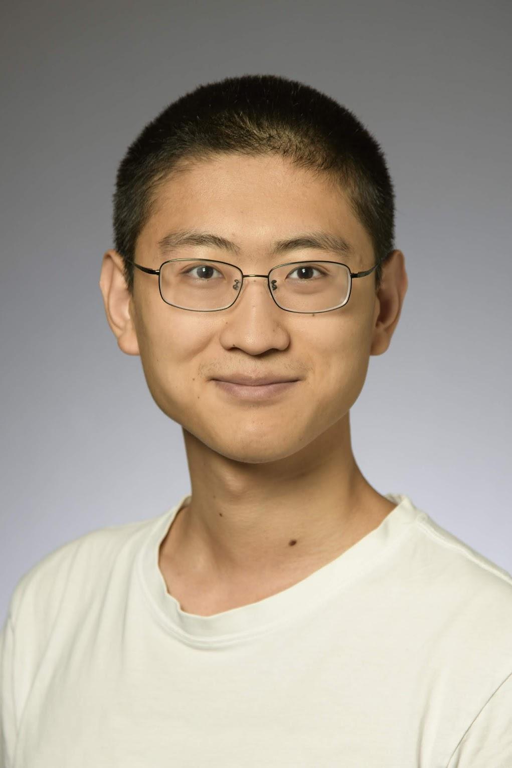 Zhengzong Liang