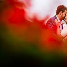 Wedding photographer Justin Woolley (woolleyphotogra). Photo of 05.01.2019
