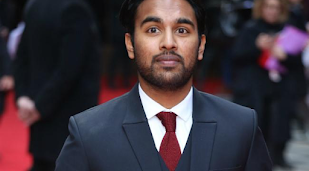 Himesh Patel says soap star perception 'is changing'