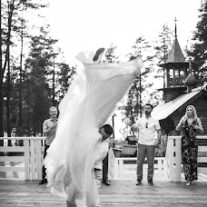 Wedding photographer Sergey Pruckiy (sergeyprutsky). Photo of 05.10.2018