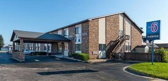 Motel 6 Wisconsin Rapids WI