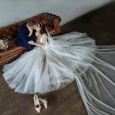 Wedding photographer Anna Ragushkina (AnnaKRD). Photo of 01.09.2018